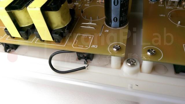 電療機 插孔斷線 Broken wire in electrotherapy