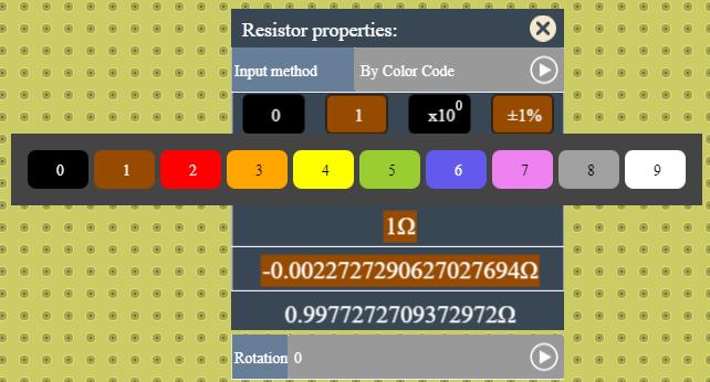 電路模擬-DCAC-parameter