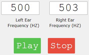 雙頻干擾音DIY