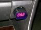 電瓶電壓偵測器-電壓讀值只有9.2V