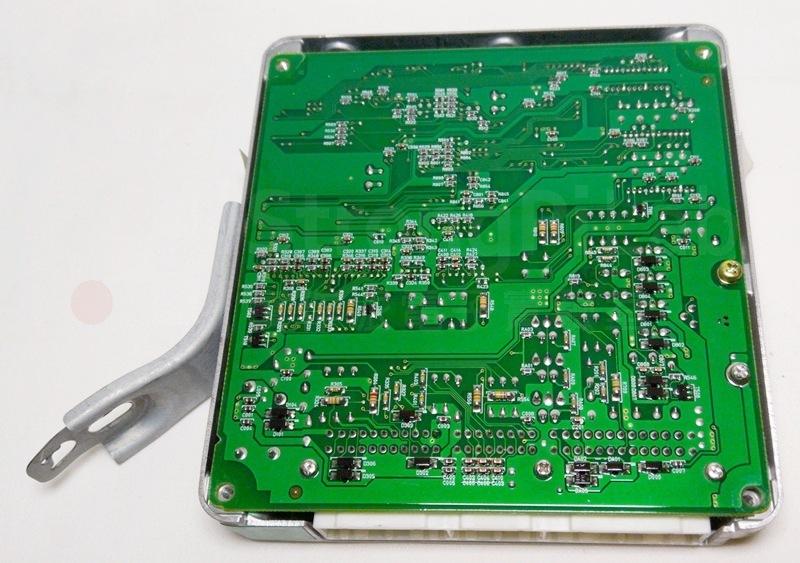 行車電腦 的電路板