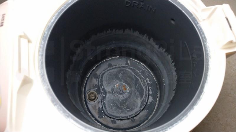 原來之前的 熱水瓶 也是卡水垢